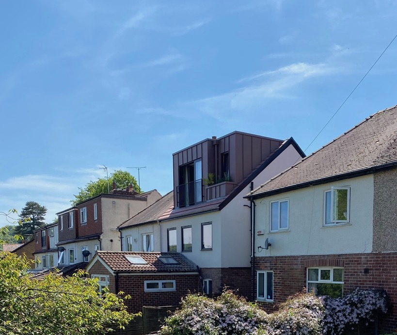 Sheffield Dormer Extension Structural Engineers