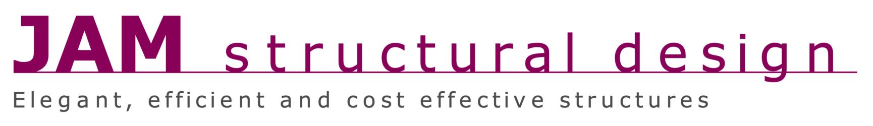 JAM Structural Design