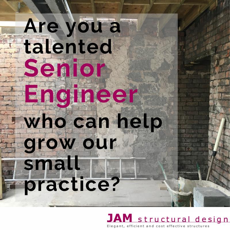 Structural Engineer Recruitment Job Sheffield